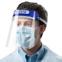 GN-FSP - FACE SHIELD SAFETY LEAN